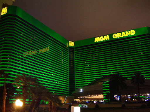 MGM Grand Richest Casinos In The World