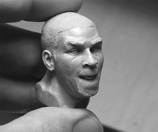 Adriano%20Leite%20Ribeiro Sculptures by Adam Beane