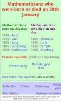 Screenshot of 미영국인 수학자