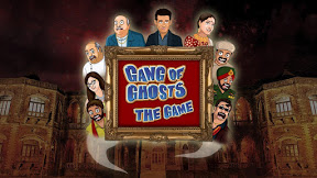 Screenshot of Gang Of Ghosts
