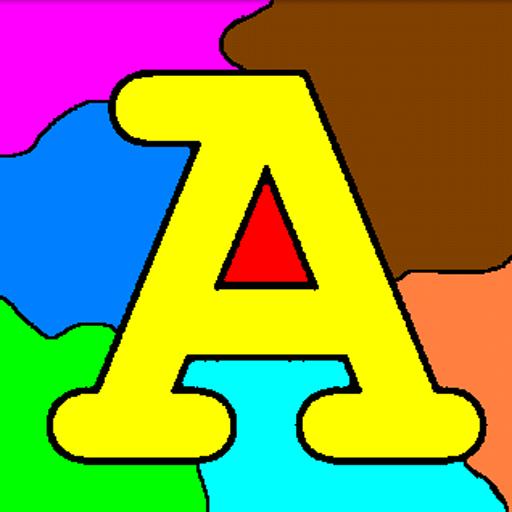 Coloring for Kids - ABC 休閒 App LOGO-APP試玩