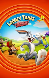 Game Looney Tunes Dash! version 2015 APK