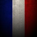 EURO France Live Wallpaper icon