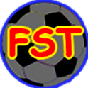 Friday Soccer Timer - Lite icon