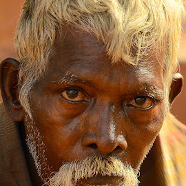 by Rakesh Syal - People Portraits of Men
