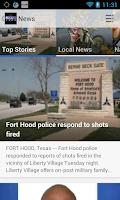 Screenshot of KVUE NEWS