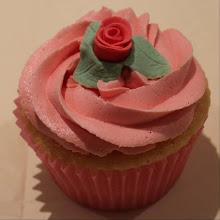 Absolute Beginners Cupcake Decorating Class