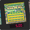 GREEN GOLD Scratch Card