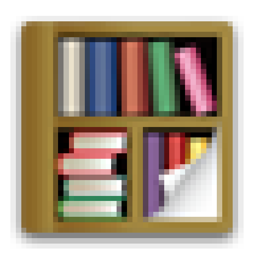 CarryBOOKS 書籍 App LOGO-硬是要APP