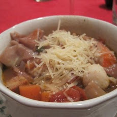 Italian Fisherman's Stew