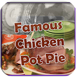 Famous Chicken Pot Pie Recipe APK Image