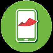 Safaricom M-Ledger APK for Bluestacks