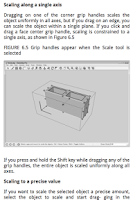 Screenshot of Google Sketchup Tutorials