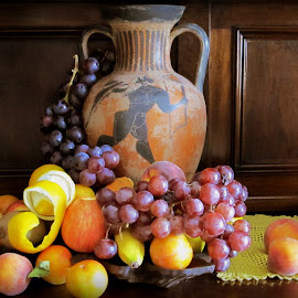 by Nicoletta Guyot Bourg - Food & Drink Fruits & Vegetables (  )