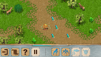 Screenshot of Save the Adventurers