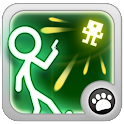 Armageddon on Stick Guy icon