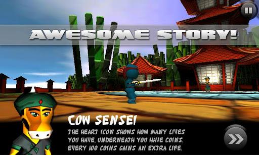 ニンジャガイ : Ninja Guy Free