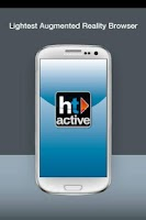 Screenshot of HT Active