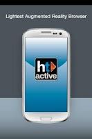 Screenshot of HT Active