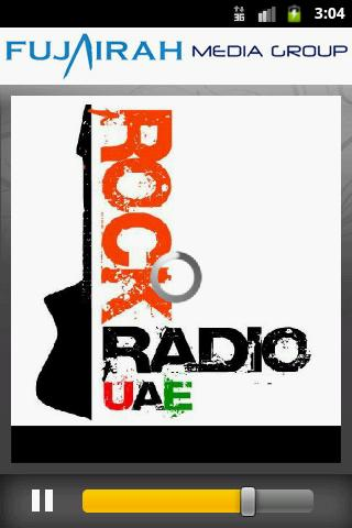 Rock Radio UAE 90.7 FM
