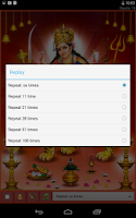 Screenshot of Maa Durga Chants