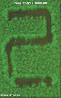 Screenshot of Mowing Warriors