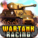 War Tank Racing icon