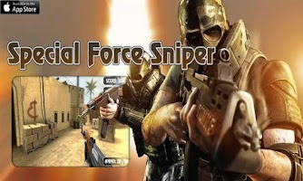 Screenshot of Special Force Sniper