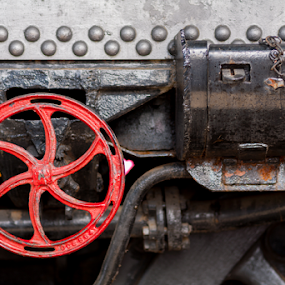 UP4014 by Shane Moss - Artistic Objects Industrial Objects ( 4014, detail, big boy, ogden, up, utah, locomotive, rail, up4014, train, union station, union pacific, steam )
