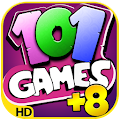 Game 101-in-1 Games HD apk for kindle fire
