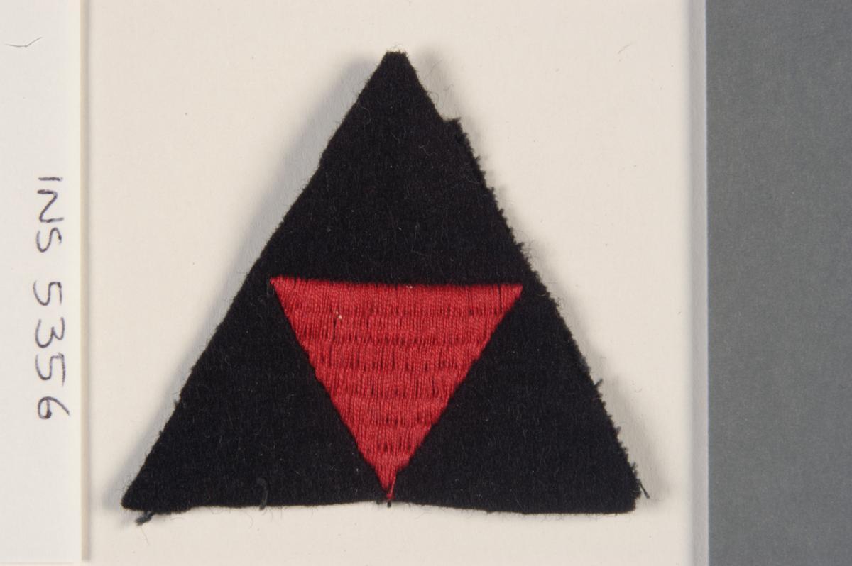 British Army formation badge