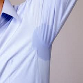 Get Sweat Stains Out Of Cloths