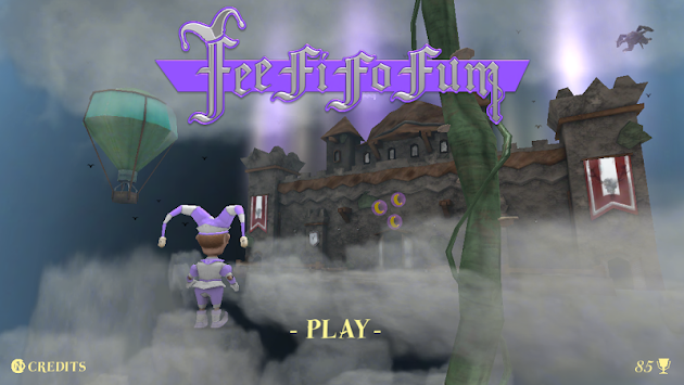 Fee Fi Fo Fum apk screenshot