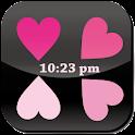 Fluxo de coração! Despertador icon