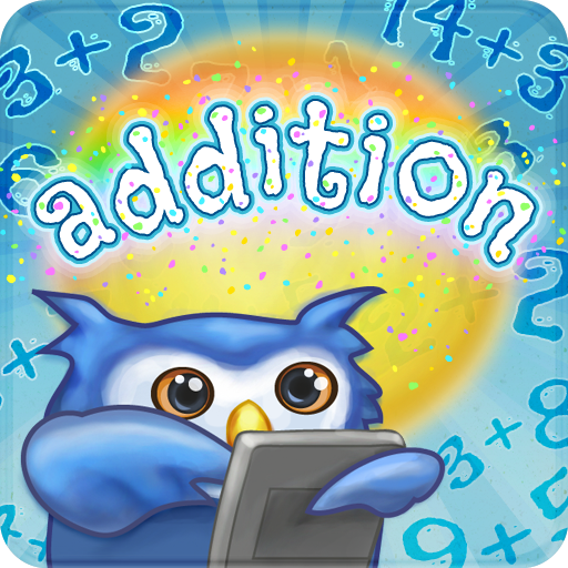 Addition Frenzy 教育 App LOGO-APP試玩