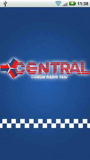 Central Táxi