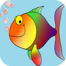 Fish Puzzles For Kids