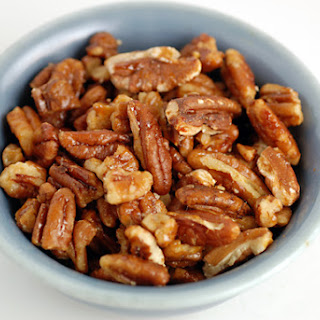 Sugar Free Candied Pecans Recipes