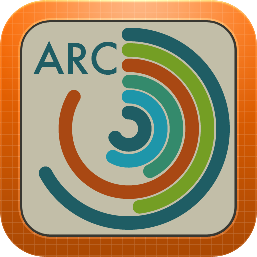 Arc Live Clock Wallpaper Lite LOGO-APP點子