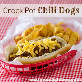 Crock Pot Hot Dogs And Beans Recipes