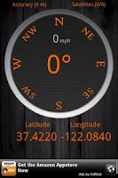 Screenshot of Compass 360 Free