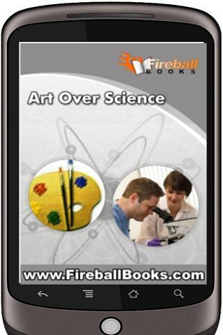 【免費書籍App】ArtOverScience-APP點子