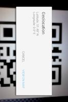 Screenshot of Obsqr QR Scanner