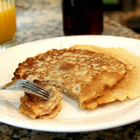 French Canadian Breakfast Crepes