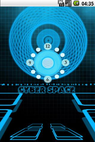 Cyber Space