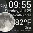 Weather Clock Widget APK Version 1.9.7.5