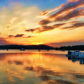 by Kristijan Siladić - Landscapes Sunsets & Sunrises