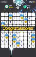 Screenshot of MineSweeper: Classic
