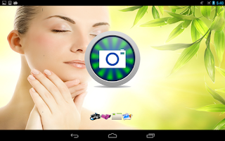 Screenshot of Beauty Face Camera Free
