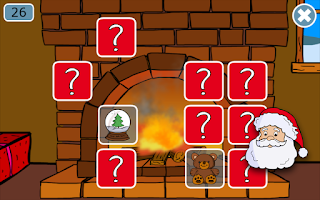 Screenshot of Santa Claus Christmas Games